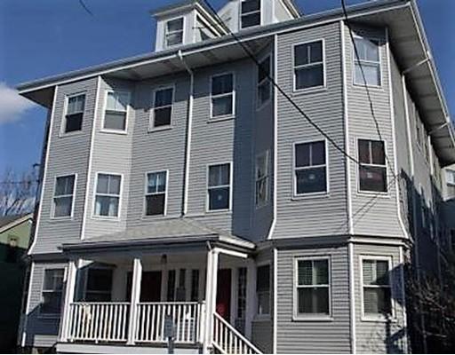 Condominium for Sale at 20 Sunset Street Boston, Massachusetts 02120 United States