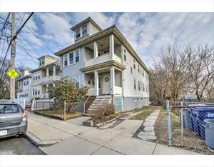 95-97 Neponset Ave 2 is a similar property to 29 Gartland St  Boston Ma