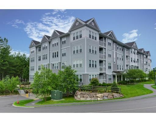 Condominium for Sale at 13 Morgan Drive Natick, Massachusetts 01760 United States
