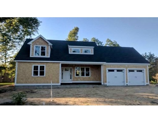 Single Family Home for Sale at 10 Squibnocket Drive Falmouth, Massachusetts 02536 United States