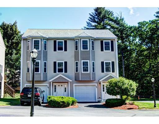 Condominio por un Venta en 262 Littleton Road Chelmsford, Massachusetts 01824 Estados Unidos