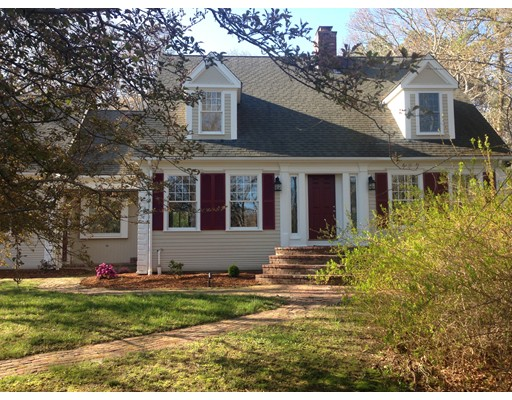 Additional photo for property listing at 62 barnhill  Barnstable, Massachusetts 02668 Estados Unidos