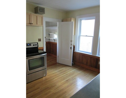 Single Family Home for Rent at 64 Eddy Street Newton, 02465 United States