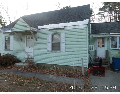 Additional photo for property listing at 58 Baldwin Road  Billerica, 马萨诸塞州 01821 美国
