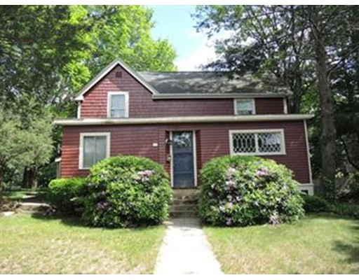 独户住宅 为 出租 在 460 Central Avenue Needham, 马萨诸塞州 02492 美国