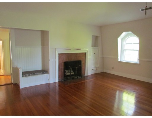 Single Family Home for Rent at 52 Winthrop Street Newton, Massachusetts 02465 United States