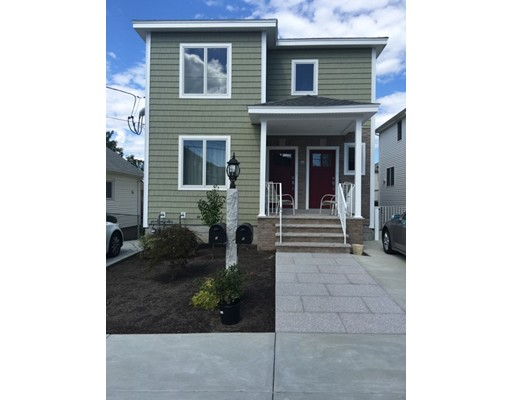 Additional photo for property listing at 31 Rand Street  Revere, Massachusetts 02151 United States