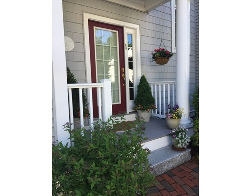 Condominium for Sale at 3 Hummock Way Hudson, Massachusetts 01749 United States