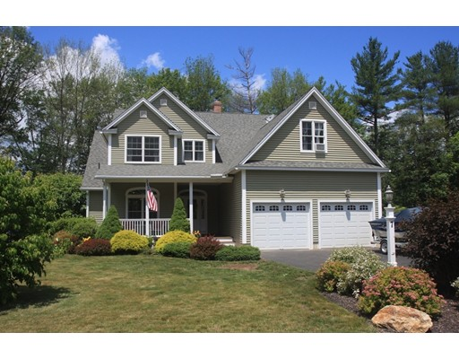 Additional photo for property listing at 7 Nelson Way 7 Nelson Way Barre, Massachusetts 01005 États-Unis