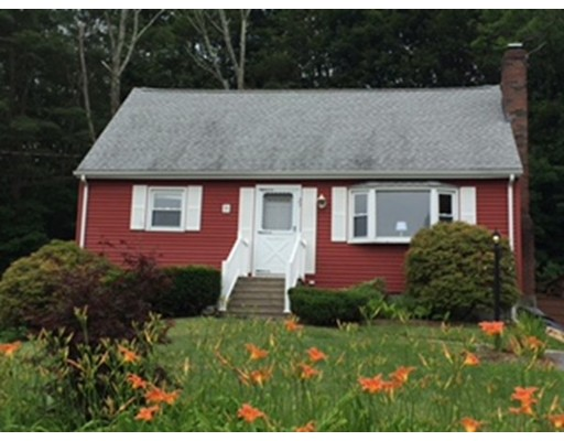 Single Family Home for Rent at 23 Sidney Street Marlborough, Massachusetts 01752 United States