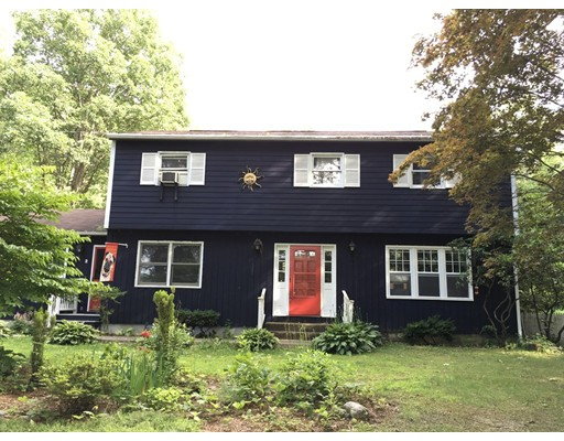 Single Family Home for Sale at 2 Laurel Road Williamsburg, Massachusetts 01039 United States