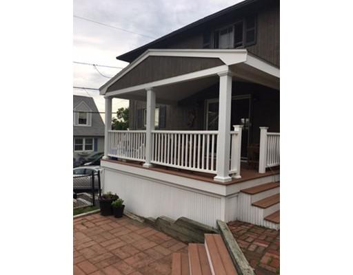 Single Family Home for Rent at 90 Bay Street Hull, Massachusetts 02045 United States