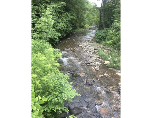 Land for Sale at Hog Hollow Road Buckland, Massachusetts 01338 United States