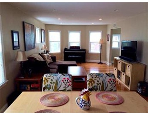 Additional photo for property listing at 149 Sydney  Boston, Massachusetts 02125 Estados Unidos