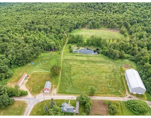 Land for Sale at 35 Byfield Road Ashburnham, Massachusetts 01430 United States