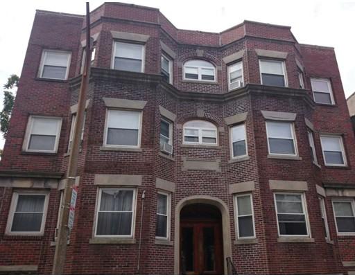 独户住宅 为 出租 在 36 Boulevard Terr 波士顿, 马萨诸塞州 02134 美国