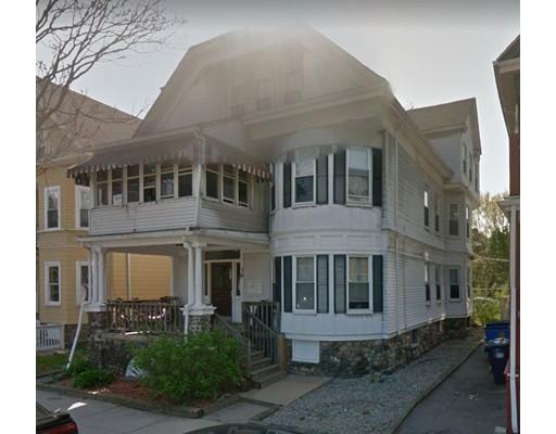 Single Family Home for Rent at 38 Brainerd Road Boston, Massachusetts 02134 United States