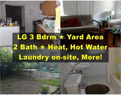 独户住宅 为 出租 在 38 Brainerd Road 波士顿, 马萨诸塞州 02134 美国
