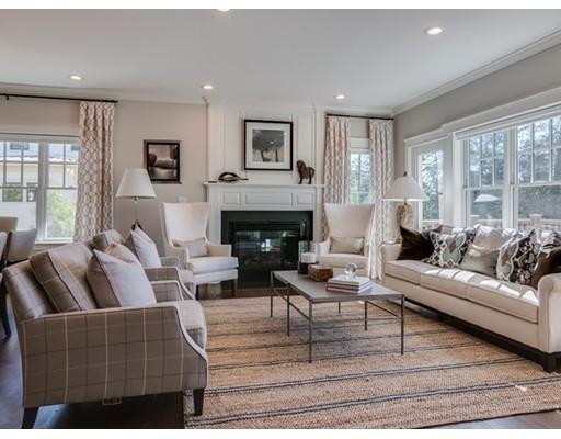 واحد منزل الأسرة للـ Sale في 9 Stonebridge 9 Stonebridge Ipswich, Massachusetts 01938 United States