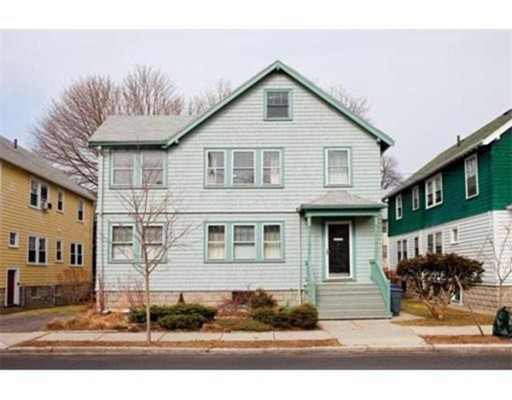 Additional photo for property listing at 27 Willoughby Street  Boston, Massachusetts 02135 Estados Unidos