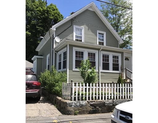 179 Reservation Rd, Boston, MA 02136