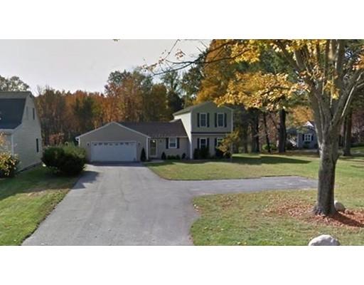 Single Family Home for Rent at 1137 Highland Street Holliston, Massachusetts 01746 United States
