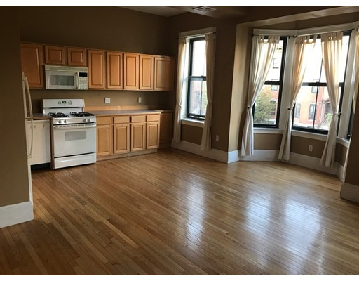 Single Family Home for Rent at 479 Massachusetts Avenue Boston, Massachusetts 02118 United States