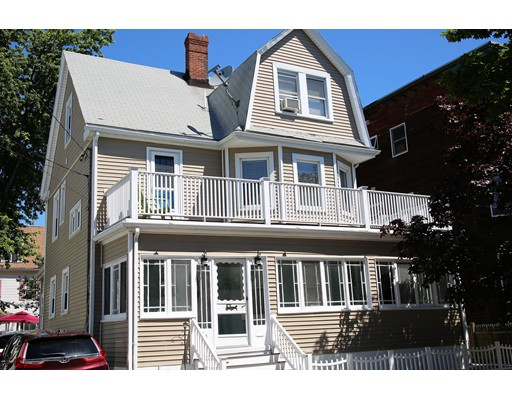 Multi-Family Home for Sale at 30 Cutler Street Winthrop, Massachusetts 02152 United States