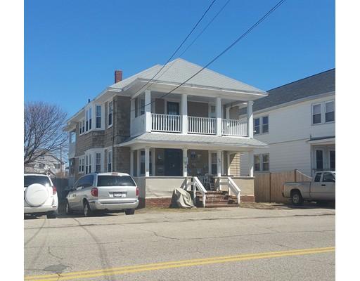 Condominio por un Venta en 64 Samoset Avenue Hull, Massachusetts 02045 Estados Unidos