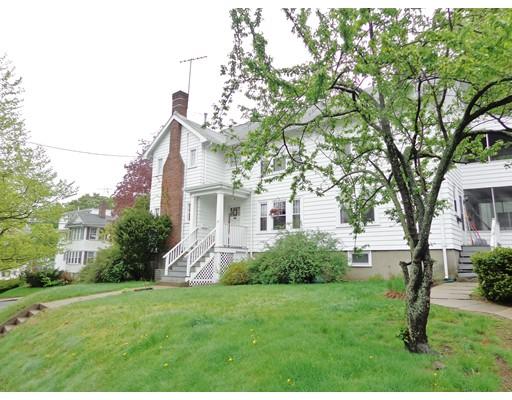 Casa Unifamiliar por un Alquiler en 68 Lewis Road Belmont, Massachusetts 02478 Estados Unidos