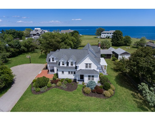 Single Family Home for Sale at 160 Edward Foster Road Scituate, 02066 United States