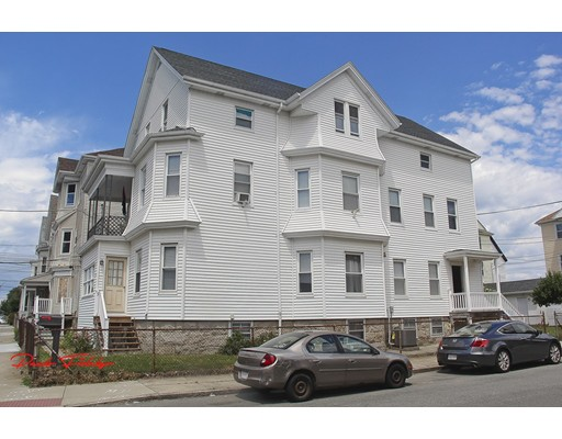 Multi-Family Home for Sale at 52 Buffinton Street 52 Buffinton Street Fall River, Massachusetts 02721 United States