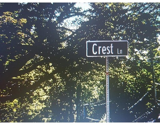 Land for Sale at 55 Crest Lane 55 Crest Lane Granville, Massachusetts 01034 United States