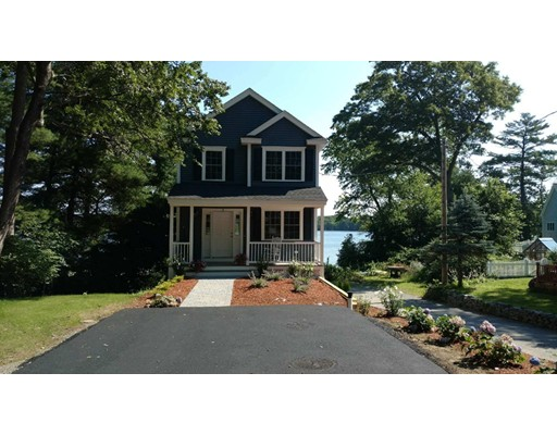 Single Family Home for Sale at 2 Cosmos Street North Reading, Massachusetts 01864 United States