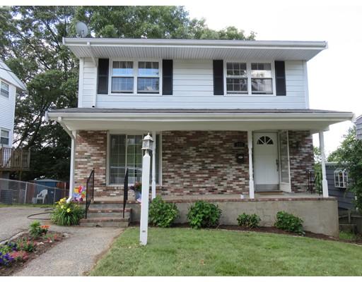 独户住宅 为 销售 在 155 Glenellen Road 波士顿, 马萨诸塞州 02132 美国