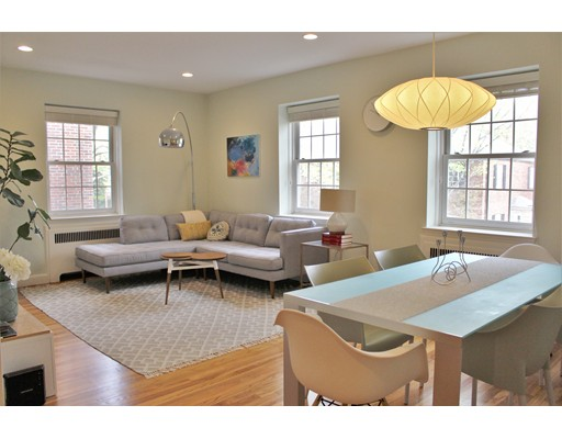 Additional photo for property listing at 50 Browne Street  Brookline, Massachusetts 02446 Estados Unidos