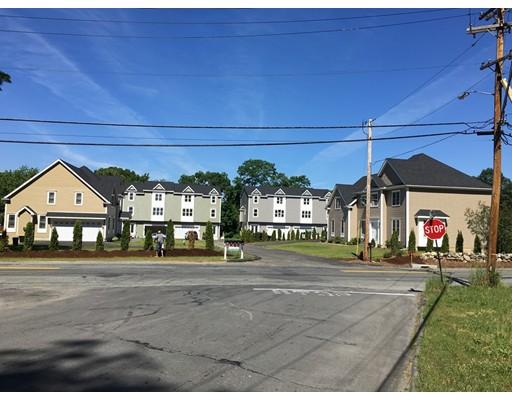 Casa Unifamiliar por un Alquiler en 194 oak Street Shrewsbury, Massachusetts 01545 Estados Unidos
