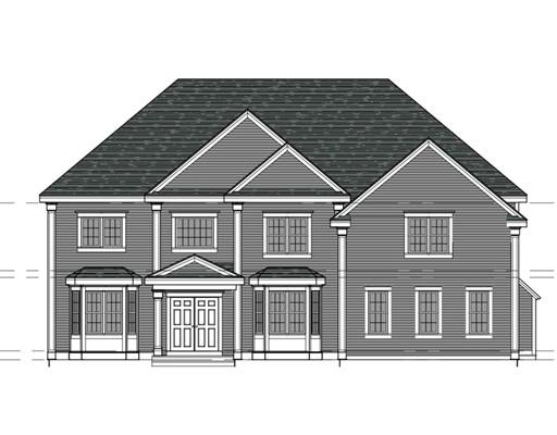 Casa Unifamiliar por un Venta en 63 piccadilly way Westborough, Massachusetts 01581 Estados Unidos