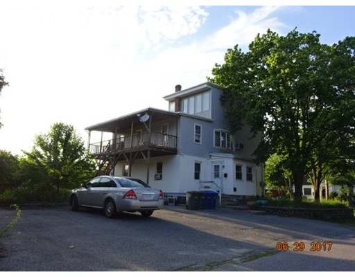 Multi-Family Home for Sale at 315 Water Street Leominster, Massachusetts 01453 United States