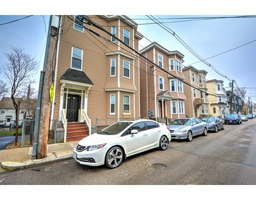 Multi-Family Home for Sale at 22 Chestnut Avenue Boston, Massachusetts 02130 United States