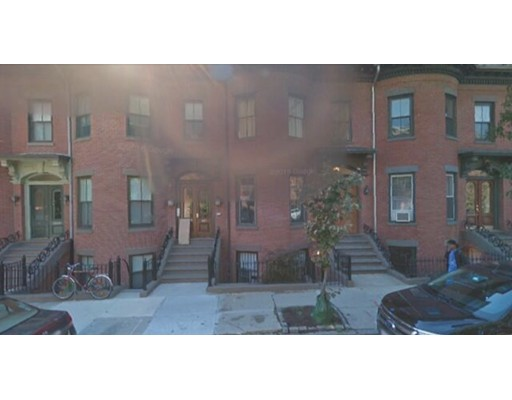 Additional photo for property listing at 103 East Brookline Street  Boston, Massachusetts 02118 United States
