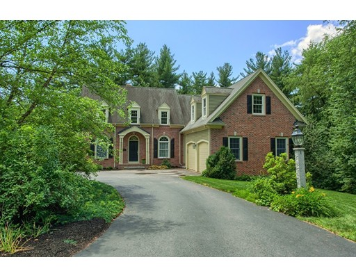 Single Family Home for Sale at 1 Sandy Ridge Road Sterling, Massachusetts 01564 United States