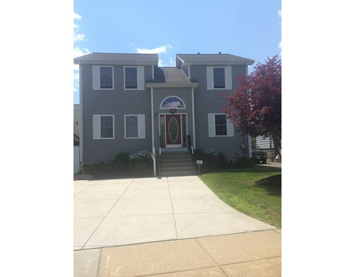 Additional photo for property listing at 547 stafford Road  Fall River, Massachusetts 02721 Estados Unidos
