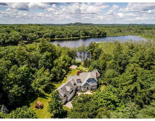 Casa Unifamiliar por un Venta en 3 Veranda Circle Hamilton, Massachusetts 01982 Estados Unidos