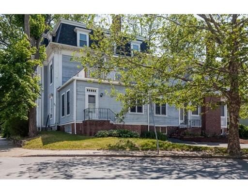 共管式独立产权公寓 为 销售 在 35 Arlington Haverhill, 马萨诸塞州 01830 美国