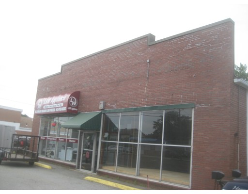 879 Boston Road, Springfield, MA 01119