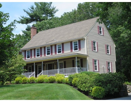 59 Pine Tree Lane, Dracut, MA 01826