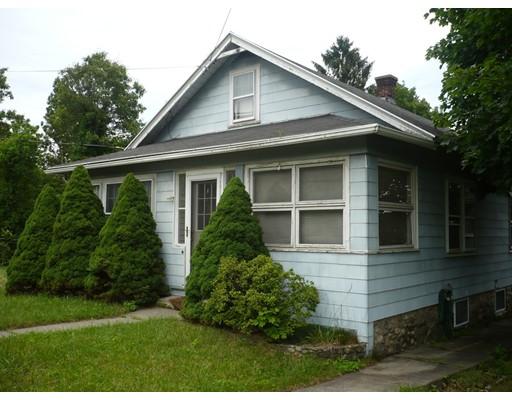 独户住宅 为 销售 在 146 Malden Street 伍斯特, 马萨诸塞州 01606 美国