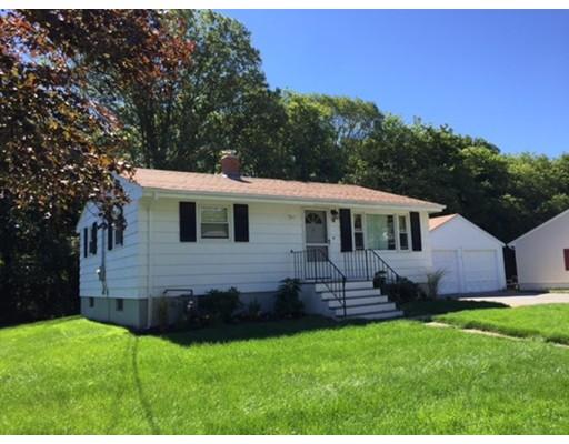 独户住宅 为 销售 在 18 Sycamore Ter Somerset, 马萨诸塞州 02726 美国
