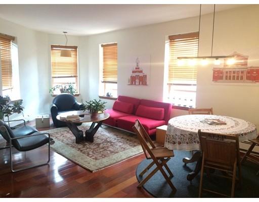 Additional photo for property listing at 105 Prince Street  Boston, Massachusetts 02113 Estados Unidos